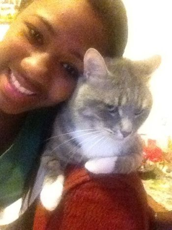 Love My Kitty