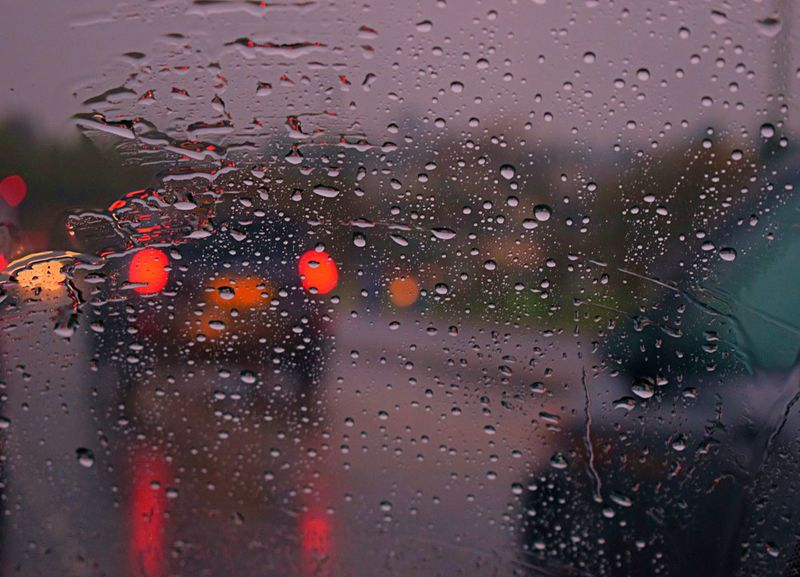 https://www.youtube.com/watch?v=PjFoQxjgbrsEyeEm Gallery From My Point Of View Life's Simple Pleasures... Rain Rainy Days Taking Pictures Traffic Car Drop Eye4photography  Glass - Material Looking Through Window RainDrop Travel Wet Window