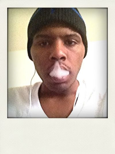 Nothin But Loud In A Polo Beanie