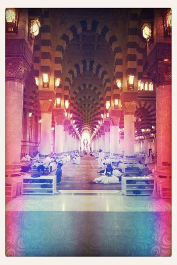 ~+…Deep Peace…+~ Arabic Travel Photography Desert Art #mosque