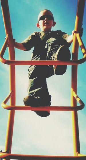 Climb Climbing