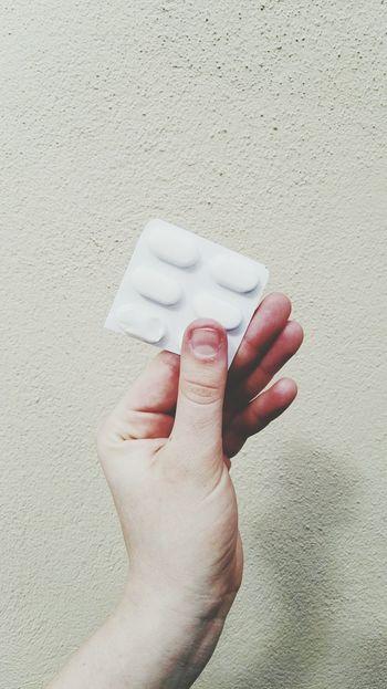 Pills PainKiller Medication