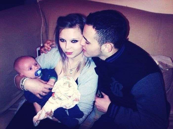 Wiv My Love And Newphew