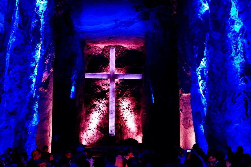 Zipaquirá Catedral de Sal