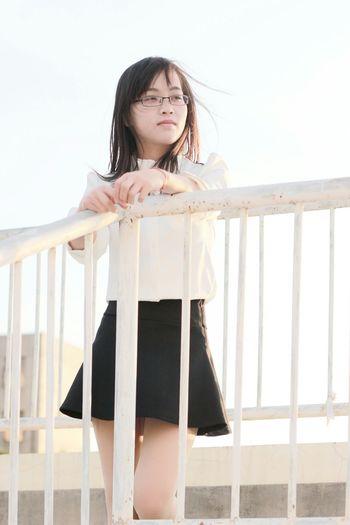 毕业季 毕业季 Beauty My Love❤ People Photography Faces Of EyeEm Beautiful Girl Portrait Pretty Girl Happy People Sunshine