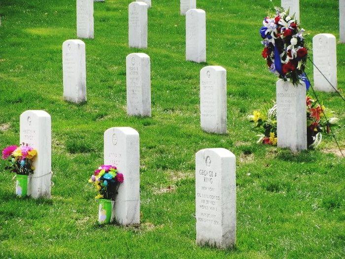 Grave Tombstone