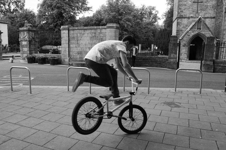 Bmx  Bike Awesome