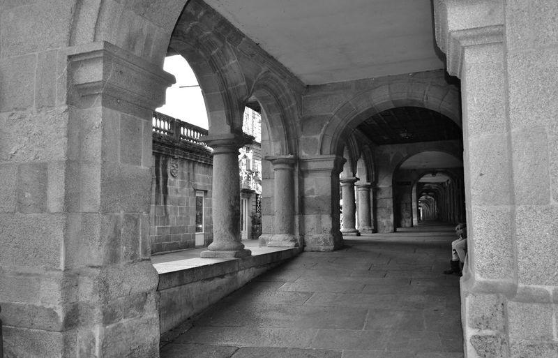 Corridor Arcade