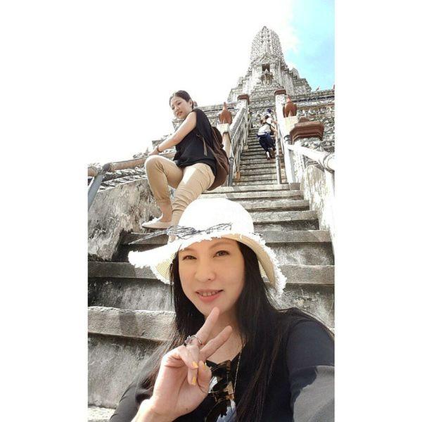Watarun Bangkok Thailand Temple Culture Travel Traveller World Photography Photo Art 2014.11.10