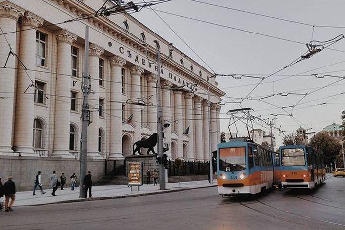 Vscocam Sofia, Bulgaria