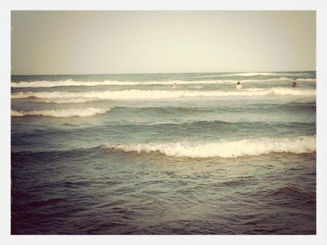 Vacation Beatiful Sea Summertime
