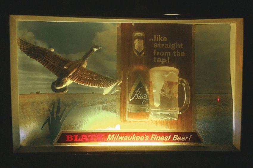 Bar Brooklyn Beer