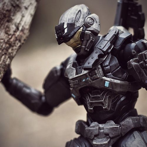 The Fall of Reach Noble6 Noblesix Halo Reach HaloReach  Spartan Unsc Covenant Playartskai Squareenix Xbox Halofigures StillLife Toyphotography Toycrewbuddies Toyunion Toyworld Toystagram Toyartistry Toyelites Actionfigure Survive