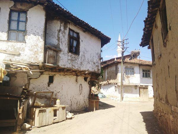 Köyevi Old Hause