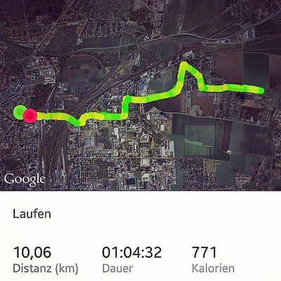 Sonntagslauf mit Sonntagslaune am Sonntag :) Runtastic Runtasticpro Laufenmachtglücklich Gutesgefühl