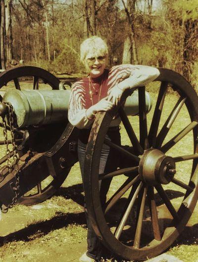 Cannon Portrait