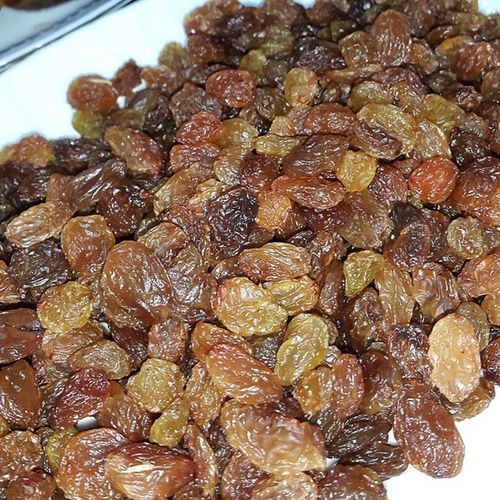 Kuru üzüm Getrocknete Trauben