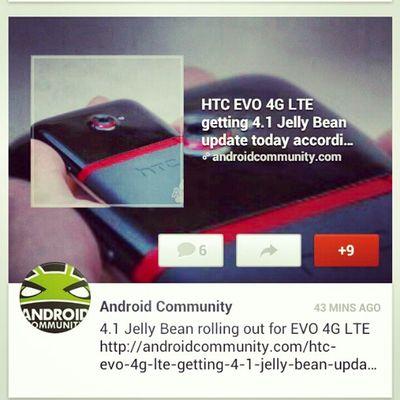 Winning Android HTC HtcEvo4glte JellyBean 4.1