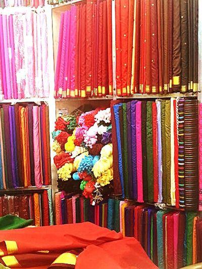 Pastel Power Colour Vibrantlife Variety Silk