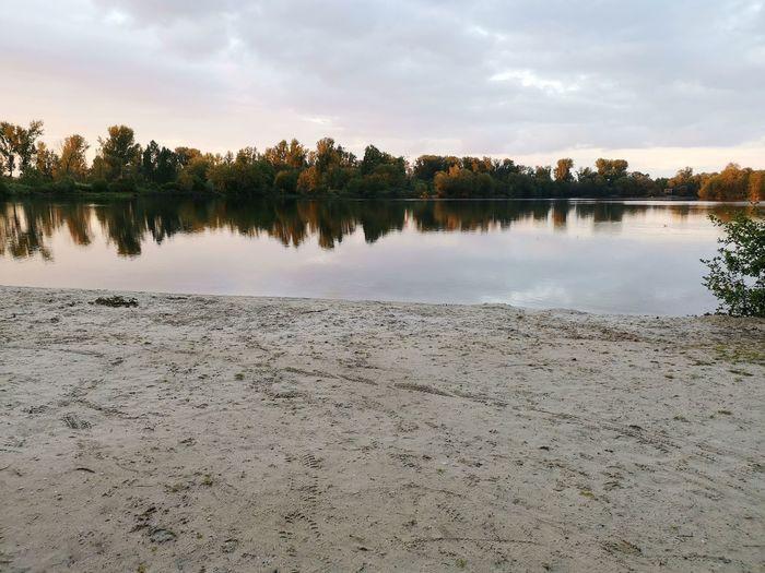 My little beach