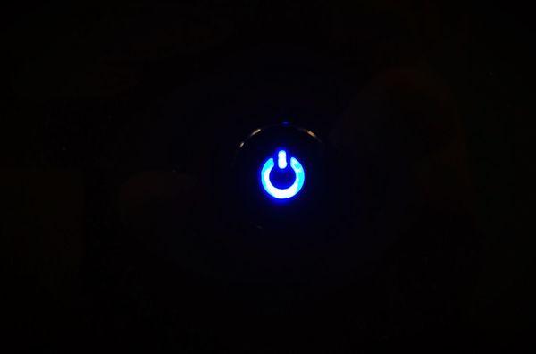 Power Power Technology Technology Computer Computers Hardware Future Light Blue