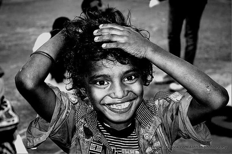B&w Street Photography Braveheart Www.fb.com/aabhas.photography Life Photos Around You It's A Thousand Storys Behind This One Smile :) Lifeontheroad