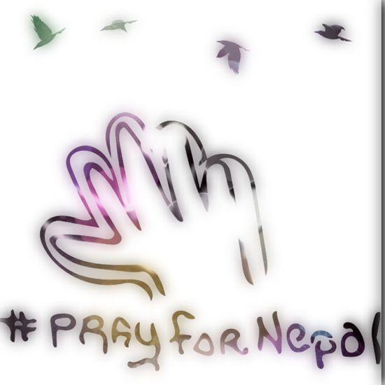 Pray For Nepal Mikefl99 PrayforNepal