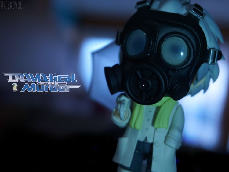 Anime Camera - Photographic Equipment Clear Close-up Communication DramaticalMurder Focus On Foreground Gasmask Journey Man Made Object Memories No People Optical Instrument Single Object SLR Camera Studio Shot Umbrella