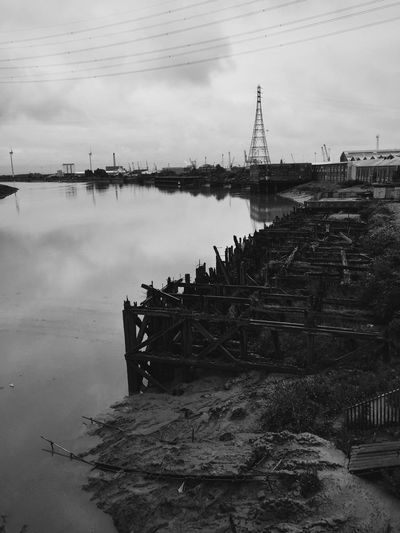 Wales - Transporter Bridge (P2)