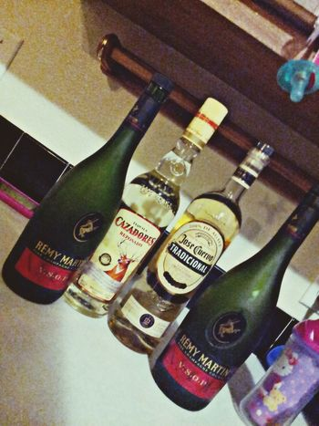 Holiday Tequila Cazadores Remy Martin