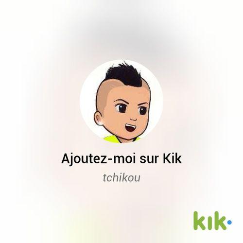 Kikme Chatting Hi! Textme
