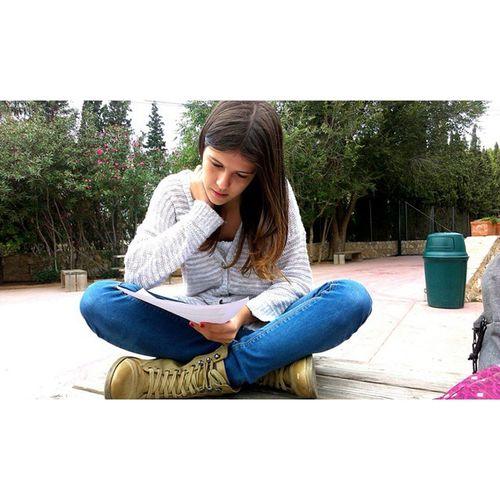 De esudio Paula Estudio Photography Fotografia bella colegio school studying valencia españa Spain followme follow f4f like Made with @nocrop_rc rcnocrop