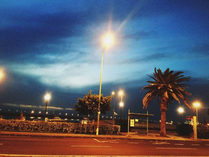 1st 2015 sunrise IPhoneography