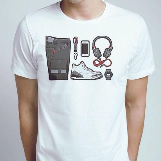 What i need Tee Shirt