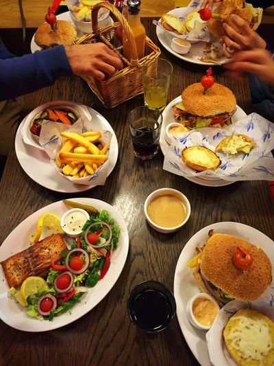 Eating Out Friends And Family Foodphotography Foodporn Sharefood Enjoying Life Enjoying Food Happytime HappyTummy Enjoyingtime Restaurant Fun Spending Time With Loved Ones♥ Sharing Is Caring Enjoing A Meal Chattime Beingtogether Iphonephotography Iphone6plus Show Us Your Takeaway!