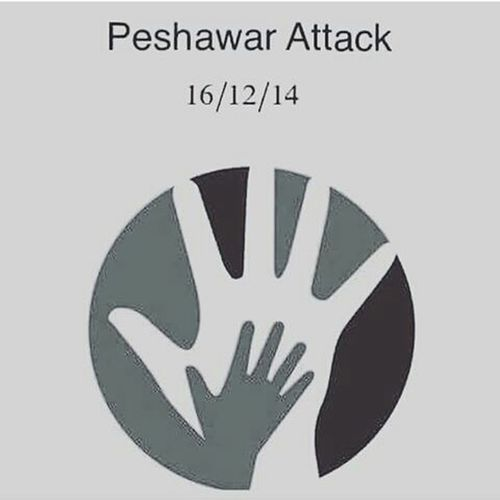 Peshawarattack Martayers Black Day Pakistan