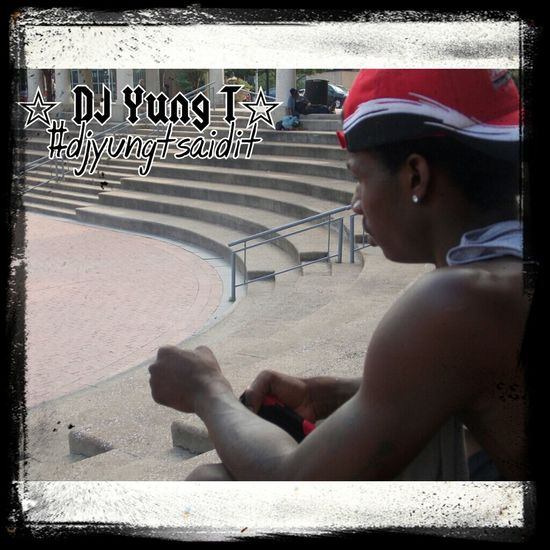 Dj Yung T