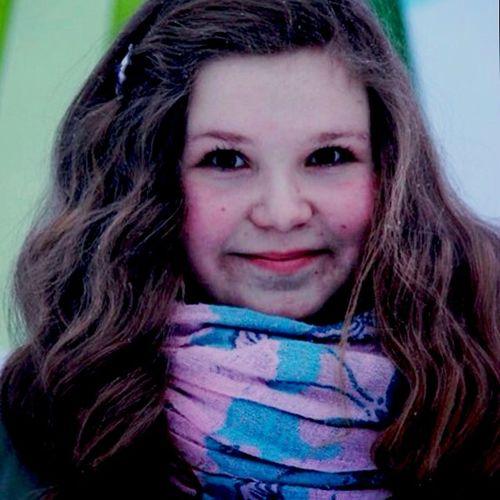 Color Portrait Portrait First Eyeem Photo зима приятныемоменты Жизнь