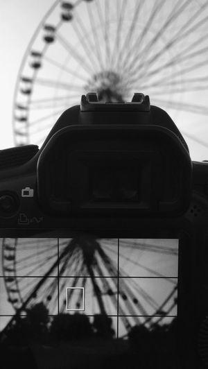 Capturing a