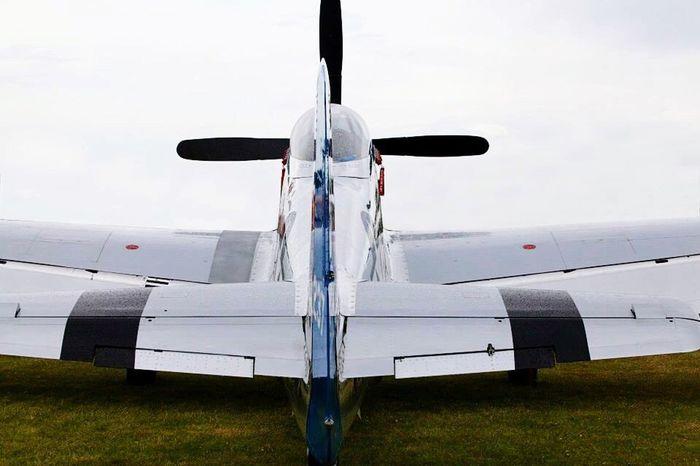 P-51 Mustang Airplanes Ww2warbirds Ww2 USA
