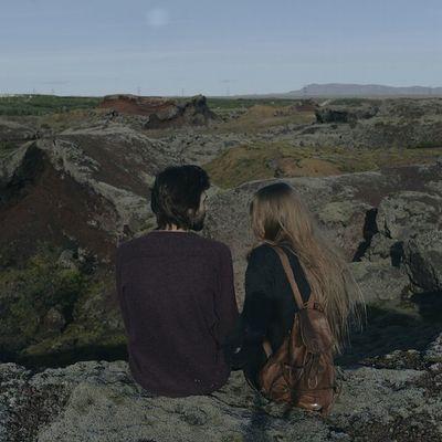 nice to meet you, Iceland
