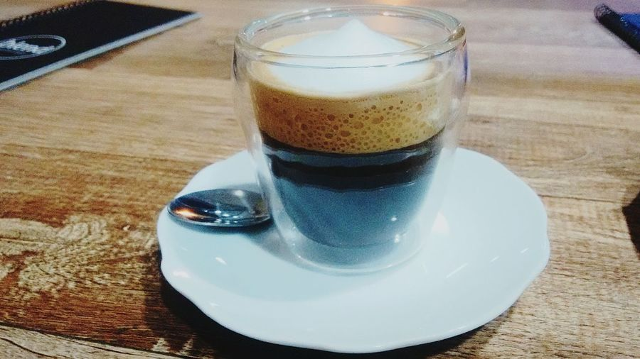 Macchiato with my Girlfriend Food And Drink Drink Coffee Cup Espresso Coffee Coffee Culture Enjoying Life Santa Catarina Balneário Camboriú Balneário Camboriú - SC