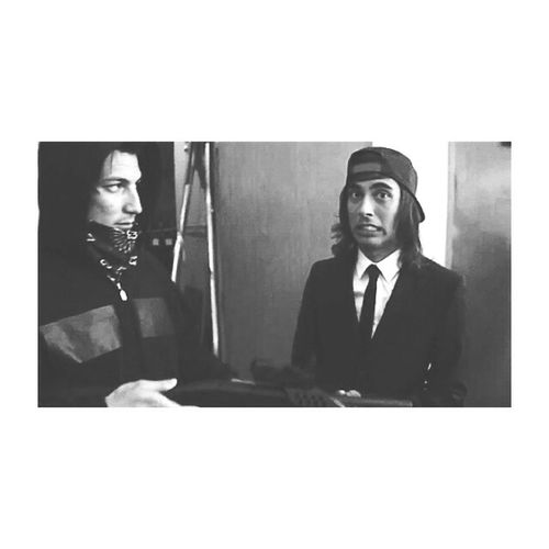 My edit Piercetheveil Ptv Vic Fuentes Jaimepreciado