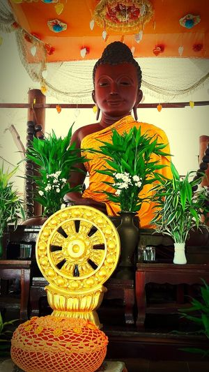 Buddha Wooden Traveling In Thailand Big Buddha First Eyeem Photo EyeEm Thailand Thailand Trip Thailand_Buddha