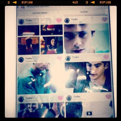 Teen Wolf Weheartit .com Lydia holland taylor gift dylan alison isaac foto