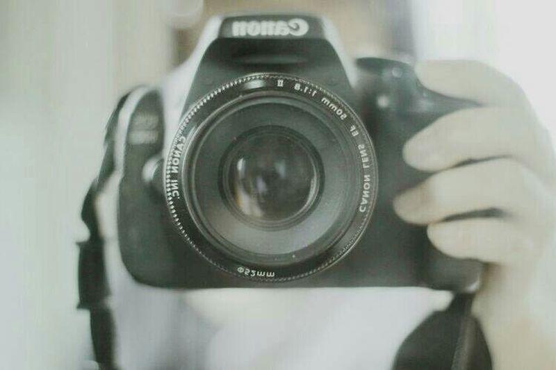 My Unique Style Vscocam Canon
