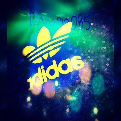 Adi_gallery Adi_art Adidasramon085 Thethreestripes Thebrandwiththethreestripes Yesadidas Adidas_gallery