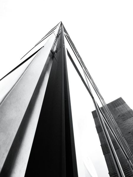 Change Your Perspective Architecture Architecture_bw Corners