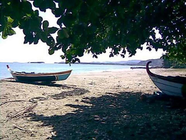 Travelingindonesia Traveling Beach Traditionalboat BeautyfullIndonesia
