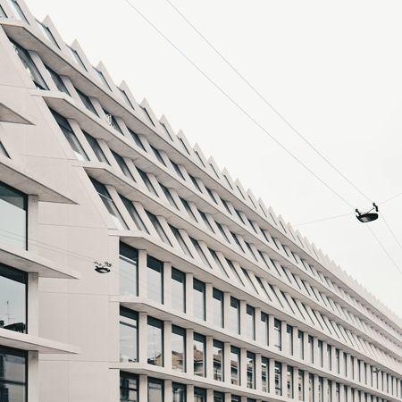 Feltrinelli Porta Volta / Herzog & de Meuron / Milan / 2016 Architecture Milano